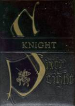 1968 Yearbook Moshannon Valley High School