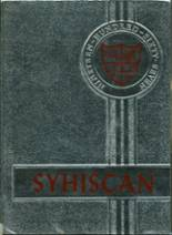 1967 Yearbook Sylacauga High School