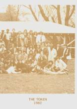 1982 Yearbook School Without Walls