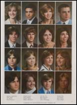 1979 Minco High School Yearbook Page 12 & 13