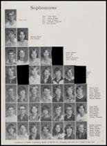 1979 Minco High School Yearbook Page 14 & 15