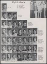 1979 Minco High School Yearbook Page 16 & 17