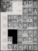 1979 Minco High School Yearbook Page 20 & 21