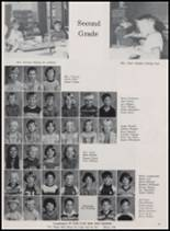 1979 Minco High School Yearbook Page 22 & 23