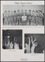 1979 Minco High School Yearbook Page 32 & 33