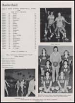 1979 Minco High School Yearbook Page 34 & 35