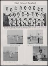 1979 Minco High School Yearbook Page 36 & 37