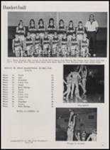 1979 Minco High School Yearbook Page 38 & 39
