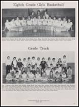 1979 Minco High School Yearbook Page 40 & 41