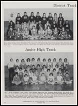 1979 Minco High School Yearbook Page 42 & 43