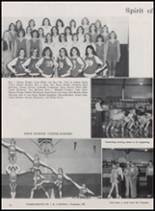 1979 Minco High School Yearbook Page 46 & 47