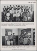 1979 Minco High School Yearbook Page 54 & 55