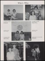 1979 Minco High School Yearbook Page 62 & 63