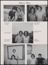 1979 Minco High School Yearbook Page 64 & 65