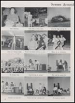 1979 Minco High School Yearbook Page 70 & 71