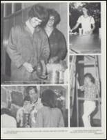 1979 Bald Knob High School Yearbook Page 10 & 11