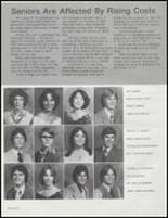 1979 Bald Knob High School Yearbook Page 14 & 15