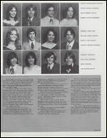 1979 Bald Knob High School Yearbook Page 16 & 17