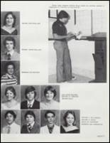 1979 Bald Knob High School Yearbook Page 20 & 21