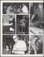 1979 Bald Knob High School Yearbook Page 24 & 25