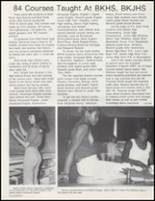 1979 Bald Knob High School Yearbook Page 26 & 27