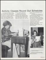 1979 Bald Knob High School Yearbook Page 28 & 29