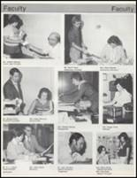 1979 Bald Knob High School Yearbook Page 30 & 31