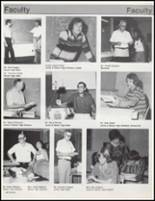 1979 Bald Knob High School Yearbook Page 32 & 33