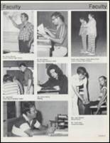 1979 Bald Knob High School Yearbook Page 34 & 35