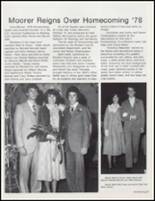 1979 Bald Knob High School Yearbook Page 40 & 41