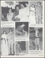 1979 Bald Knob High School Yearbook Page 42 & 43