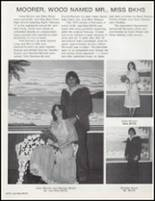 1979 Bald Knob High School Yearbook Page 44 & 45