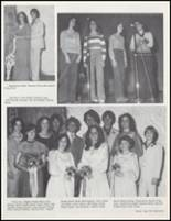 1979 Bald Knob High School Yearbook Page 46 & 47