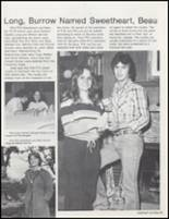 1979 Bald Knob High School Yearbook Page 48 & 49