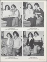 1979 Bald Knob High School Yearbook Page 50 & 51