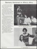 1979 Bald Knob High School Yearbook Page 52 & 53