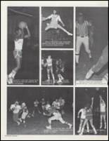 1979 Bald Knob High School Yearbook Page 54 & 55