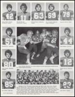 1979 Bald Knob High School Yearbook Page 56 & 57
