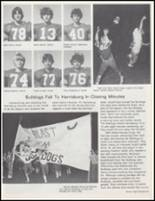 1979 Bald Knob High School Yearbook Page 58 & 59