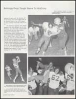1979 Bald Knob High School Yearbook Page 60 & 61