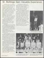 1979 Bald Knob High School Yearbook Page 62 & 63