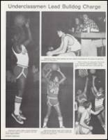 1979 Bald Knob High School Yearbook Page 64 & 65