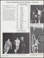 1979 Bald Knob High School Yearbook Page 68 & 69