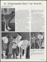 1979 Bald Knob High School Yearbook Page 70 & 71