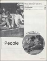 1979 Bald Knob High School Yearbook Page 74 & 75