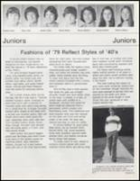 1979 Bald Knob High School Yearbook Page 76 & 77