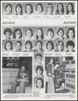 1979 Bald Knob High School Yearbook Page 78 & 79