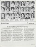 1979 Bald Knob High School Yearbook Page 84 & 85