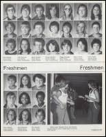 1979 Bald Knob High School Yearbook Page 86 & 87