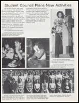 1979 Bald Knob High School Yearbook Page 92 & 93